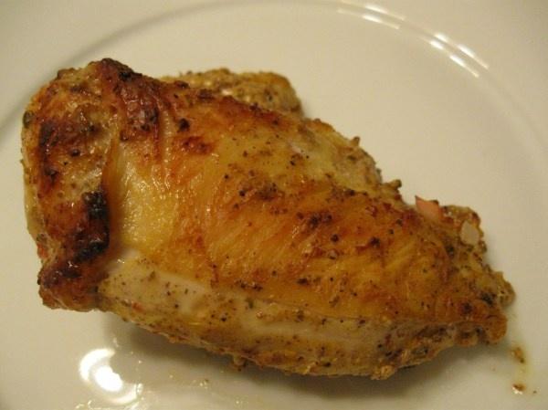 Garam Masala Chicken Recipe — Dishmaps