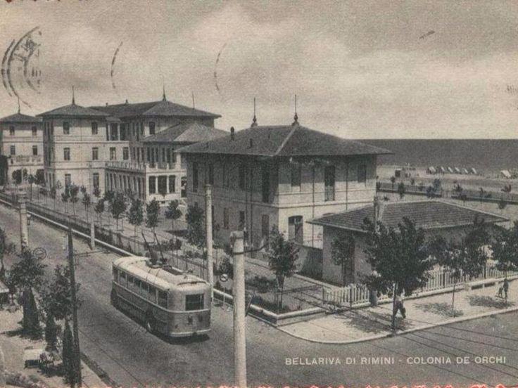Hotel Bellariva Rimini