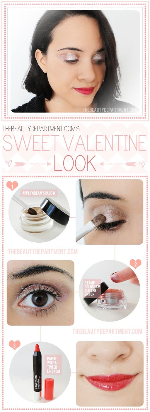romantic valentine look game