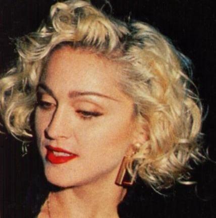 Madonna (1989) | Madonna | Pinterest