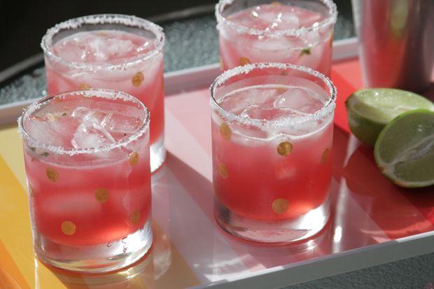 Pomegranate Mint Margarita   Cocktails!!!!!   Pinterest