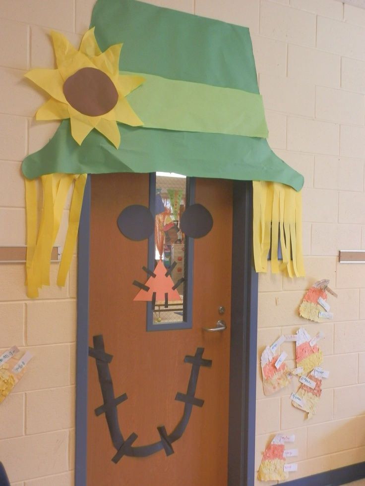 Classroom Door Decoration Ideas For November : Pinterest discover and save creative ideas