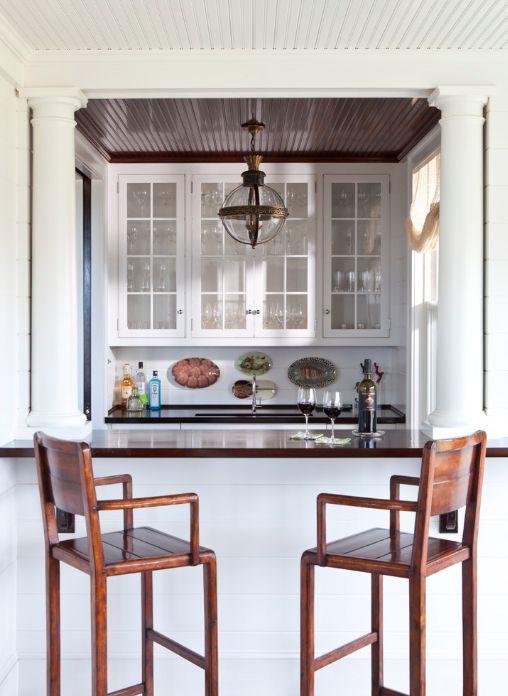 Great kitchen pass through remodeling diy pinterest for Kitchen pass through
