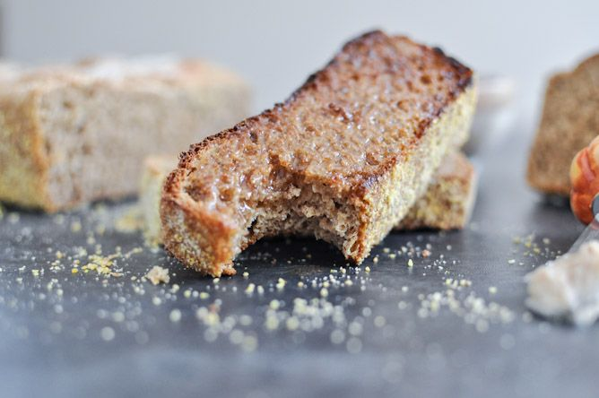 Brown Butter Spice Bread Recipes — Dishmaps