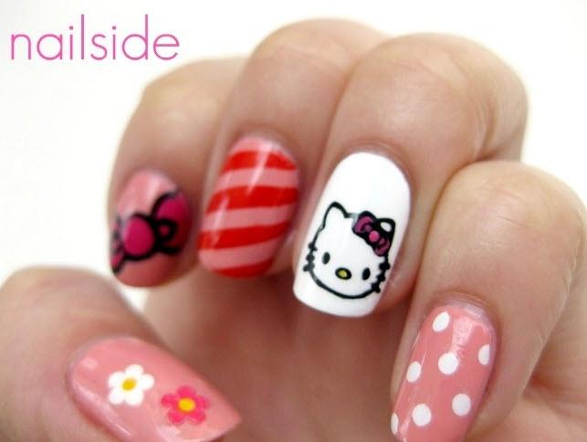 nail art 101 | NAILS | Pinterest