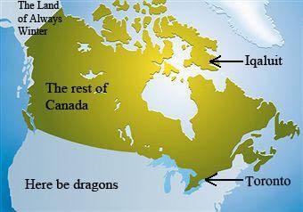 nunavut iqaluit canada
