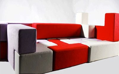 Space Saving Decorating, Functional Furniture for Small Spaces