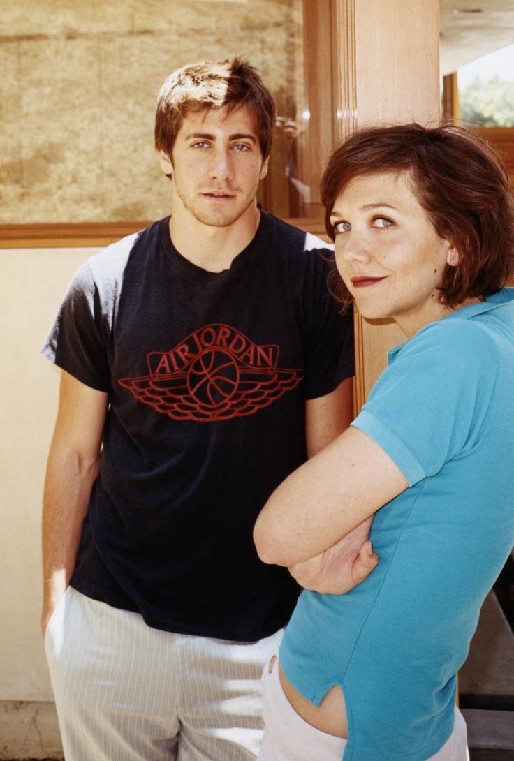 Jake & Maggie Gyllenhaal   Sweet Child O' Mine   Pinterest Maggie Gyllenhaal