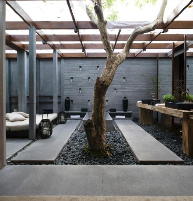 Garden ideas and outdoor living magazine minimalist home design ideas other home design workwithnaturefo