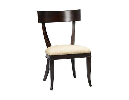 Modern klismos chair id 2 project pinterest