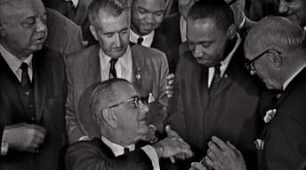 Civil rights act of 1964 vid can t wait for those lesson plans