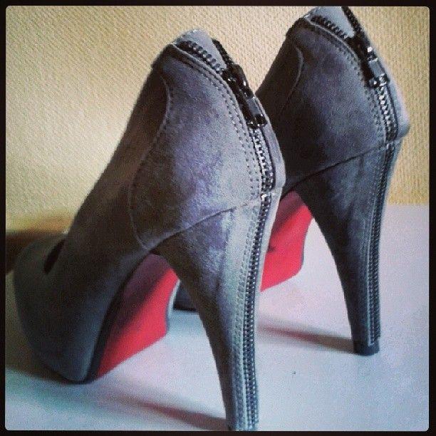 Bullboxer Shoes From @xleajax