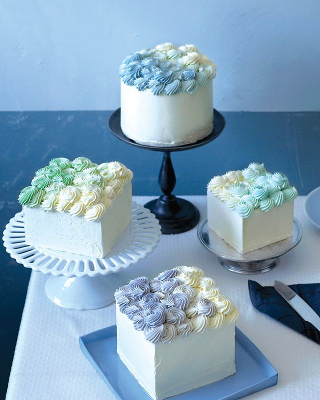 Swiss Meringue Buttercream - Martha Stewart Recipes: perfect for ...