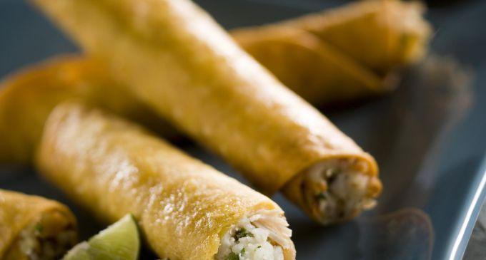 Idaho® Potato Taquitos | Recipes | Pinterest