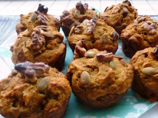 yummly whole wheat pumpkin muffins pumpkin n spice whole wheat pumpkin ...