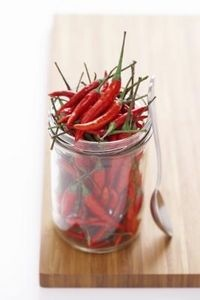 Table Decorating Ideas for a Chili Cookoff