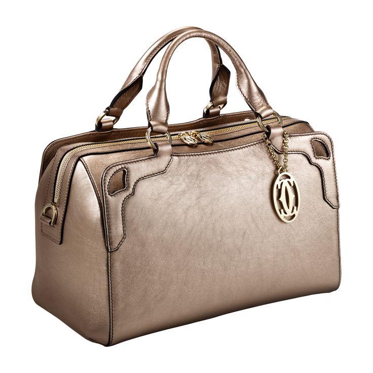 marcello de cartier bowling bag beautiful bags