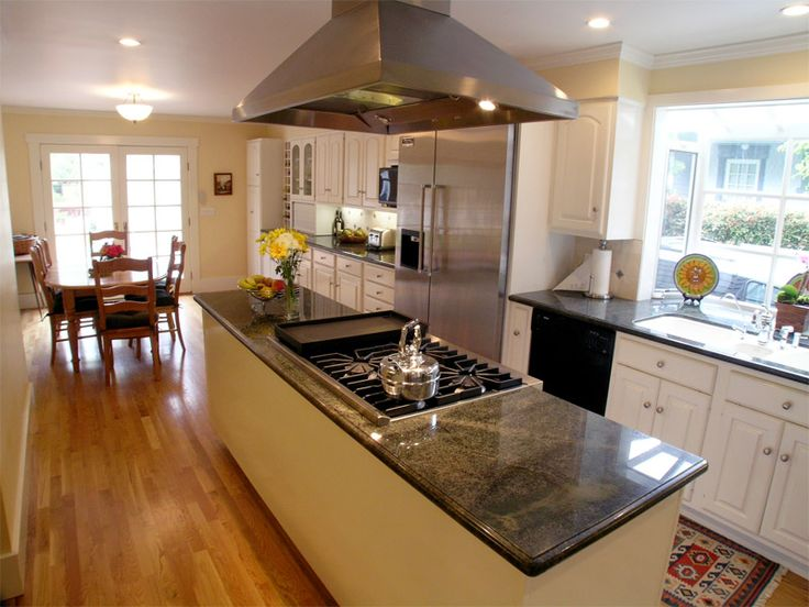 301 moved permanently for Cooktop kitchen island designs