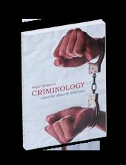 Criminology princeton major choices