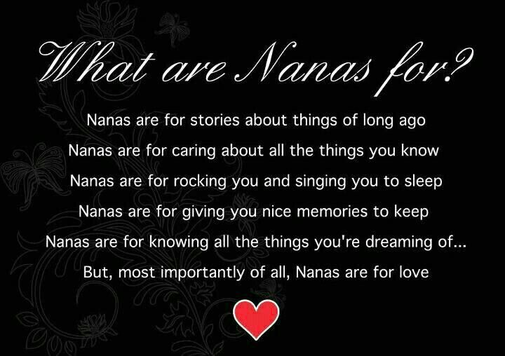 I Love You Nana Quotes : Love You Nana Quotes nana funny quotes . quotesgram