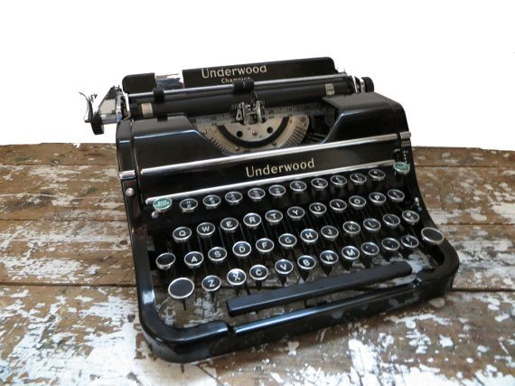type write These example sentences are selected automatically from various online news sources to reflect current usage of the word 'typewriting' views expressed in the.