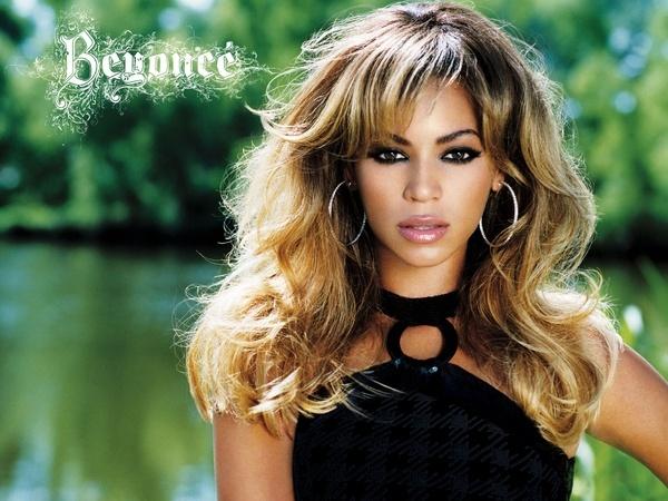 Beyonce Knowles inspires-me