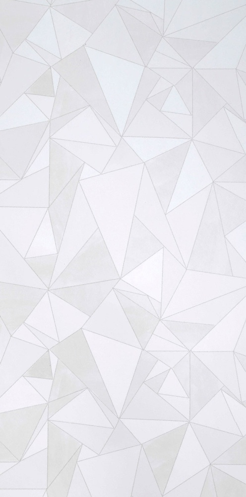 origami white wallpaper from mimou interior pinterest