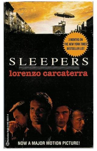 lorenzo carcaterra sleepers: