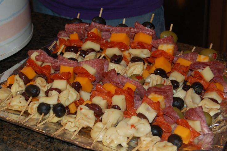Appetizers For Baby Showers ~ Pin by cheryl johnson on bridal shower pinterest