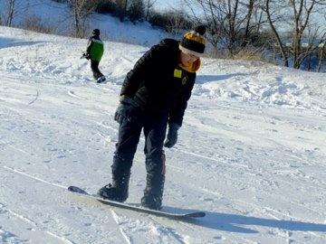 Ski/Snowboard Mt. Holly