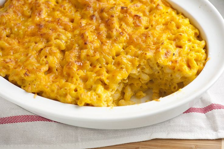Easy Pumpkin Mac and Cheese Recipe: 20 Ways to Use Leftover Pumpkin ...