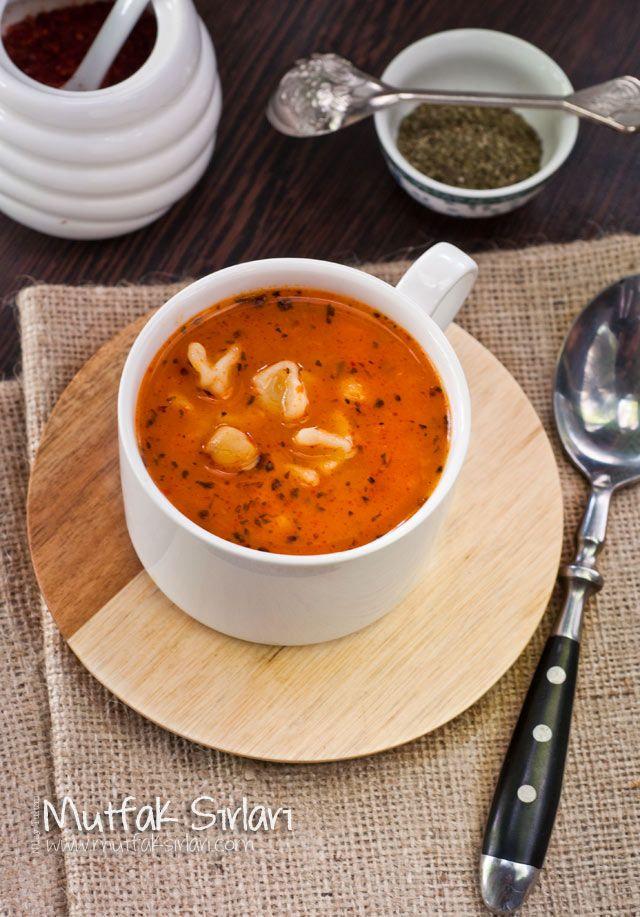 sos diät suppe