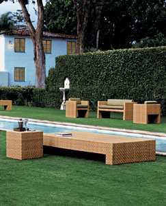 Fine Outdoor Furniture 8