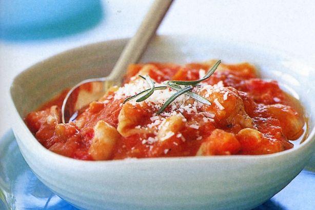 Pasta e fagioli (pasta and beans) | Next week's menu :) | Pinterest