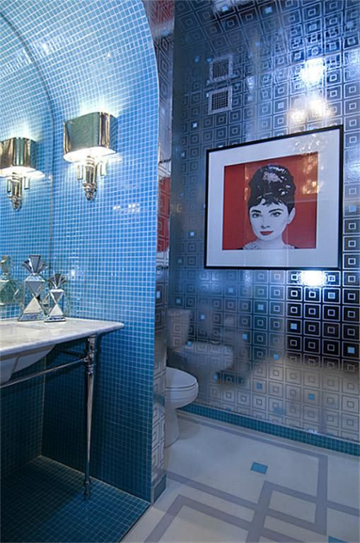 funky bathroom decorating ideas pinterest