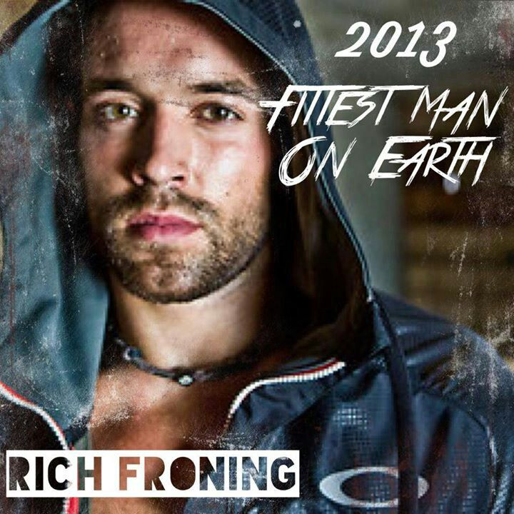 rich froning quotes quotesgram