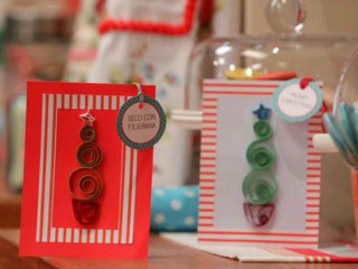 Decoracion De Navidad Utilisima ~ ?rbol de navidad  Crafts  Pinterest