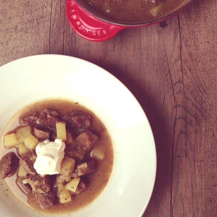 Stout Beef Stew | Eat it, Savor It | Pinterest