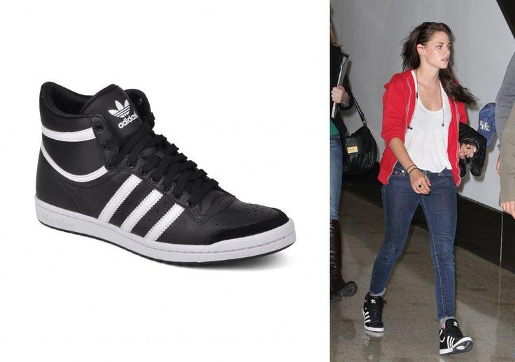 Women's Adidas Originals Top Ten Hi Sleek