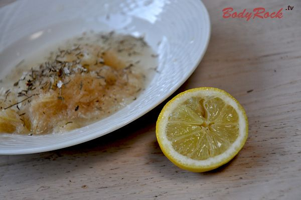 Chicken with Pear Sauce | Body Rock Recipes | Pinterest