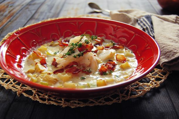 ... summer corn and cod chowder healthy corn chowder clam and corn chowder