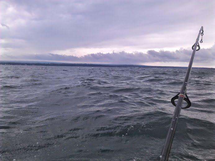 Perch fishing lake erie sunset bay ny beautiful western new york