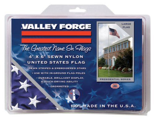 valley forge flag poles