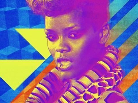 Rihanna: Rude Boy (still from video) | Music | Pinterest