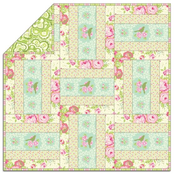 Free Quilt Patterns From Pinterest : free quilt patterns. Quilts for Kids Pinterest