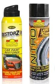 restorz it review | As Seen On TV Car & Auto | Pinterest