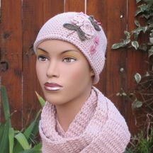 Crochet Hats/Scarves | Crochet Cricket