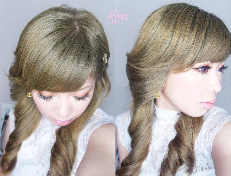 Light Ash Brown  Lovely Blondish Light Ash Brown Hair Color  Hair  Pinterest