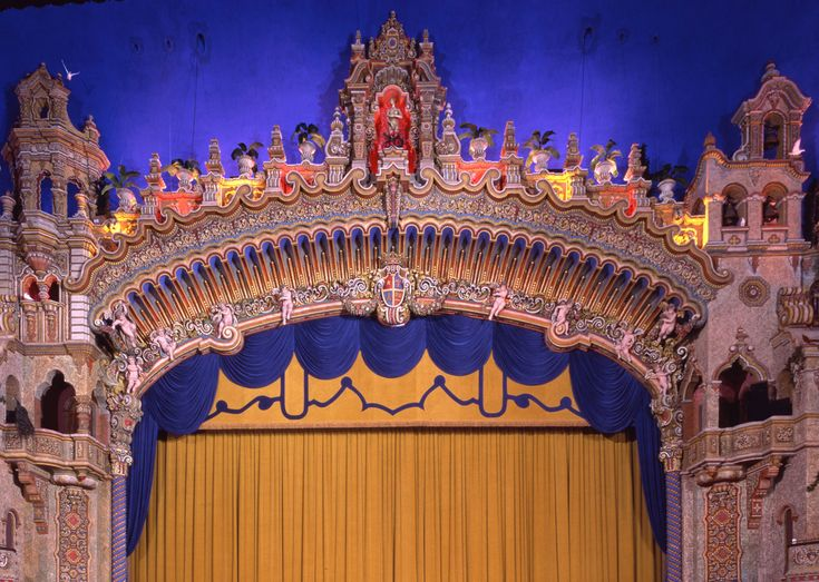 Majestic Theater The In San Antonio Majestic Theater The