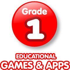 ABCya.com Elementary Computer Activities & Games - Grade Level K+